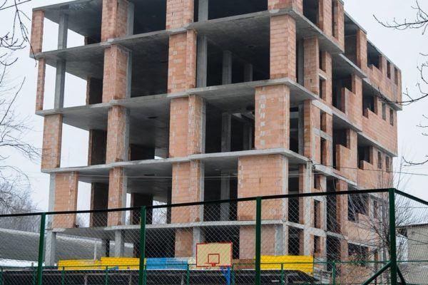 Технологія монолітного будівництва
