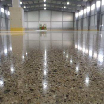 промислова підлога ціна
