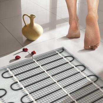 тепла підлога рівне